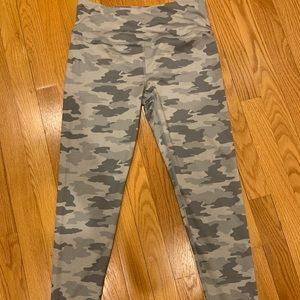 Brand New camo leggings